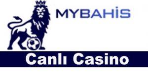 MyBahis Canlı Casino