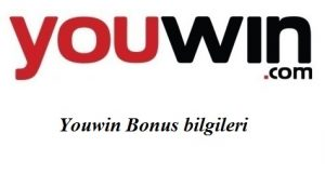 Youwin Bonus bilgileri