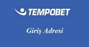 Tempobet yeni adres