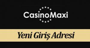 Casinomaxi202 Mobil Giriş - CasinoMaxi 202 Yeni Giriş Adresi