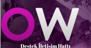 onwin destek ileitşim