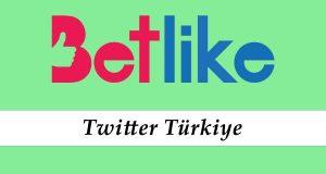 Betlike Türkiye Twitter